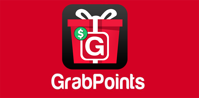 how to make money from grabpoints