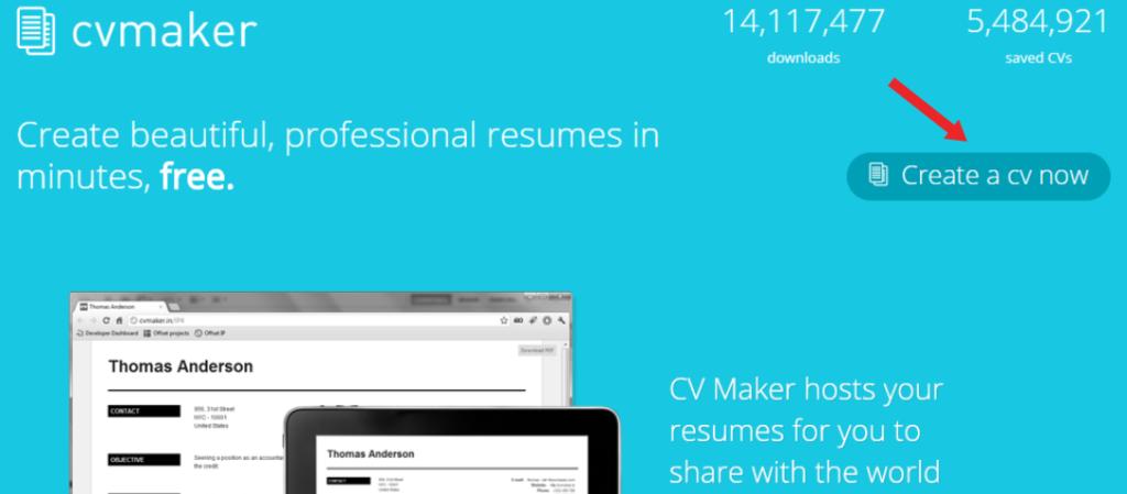 online resume kaise banaye