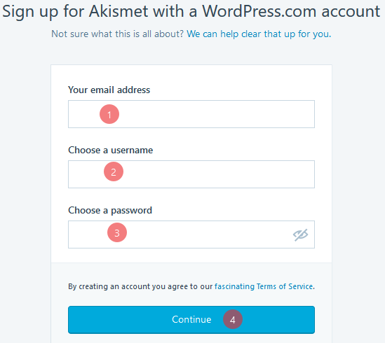 how to install akismet plugin