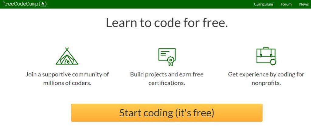 freecodecamp se coding kaise sikhe