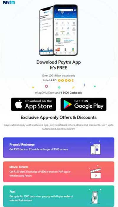 best promocode apps in india 2019
