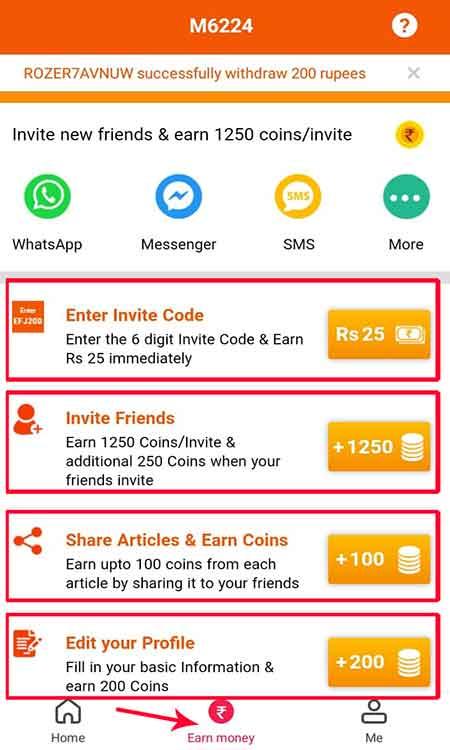 best-earning-app-2019