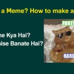 Meme Meaning in Hindi 2020
