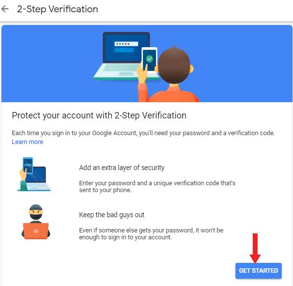 gmail account security tips hindi